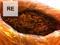 Rare Earth Scraps & Residues