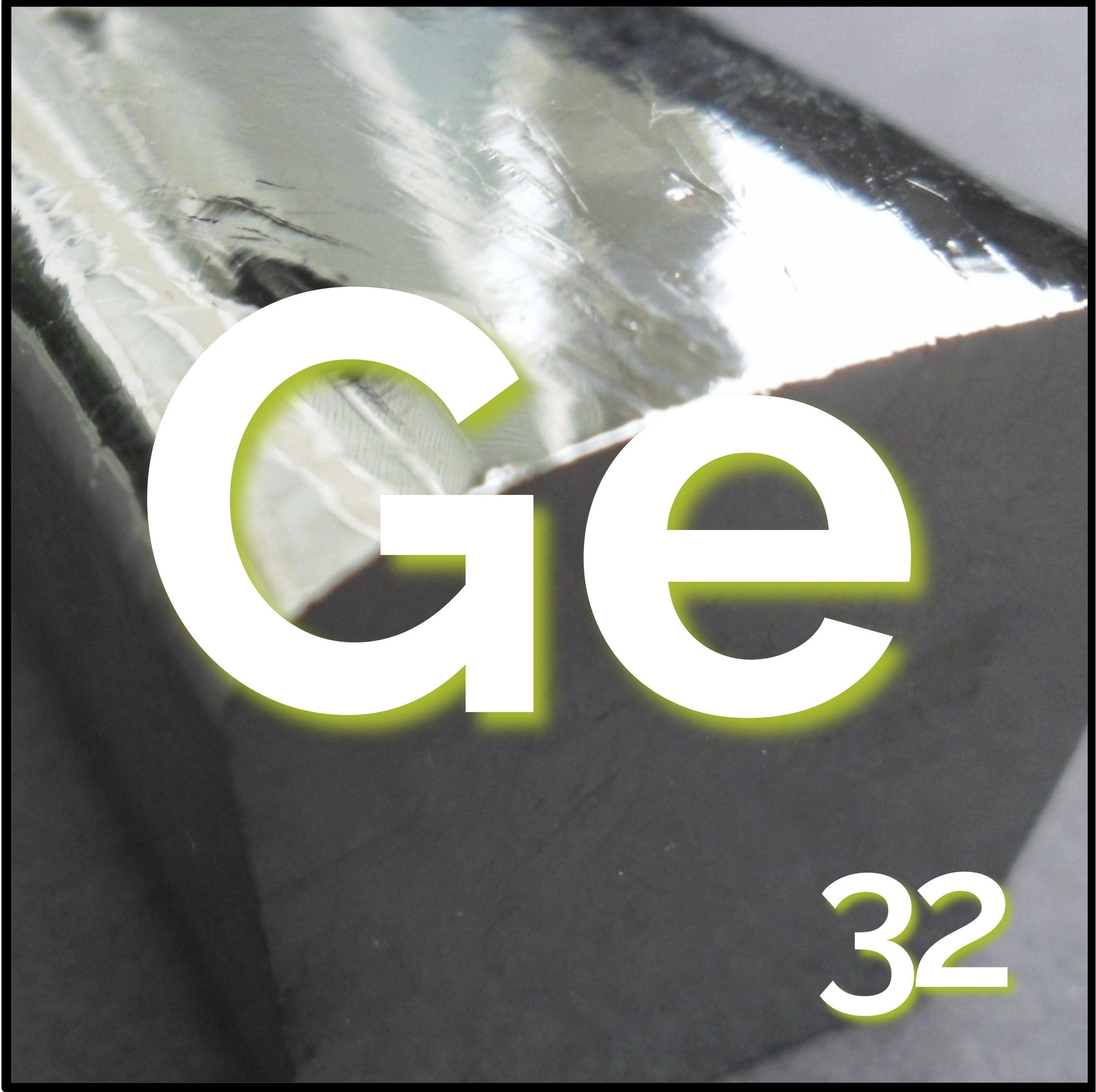 Germanium Dioxide Supplier symbol