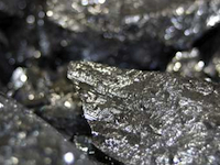 chemical grade silicon metal